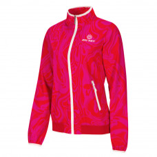 Bidi Badu Liza Tech Jacket - red/pink (HW18)